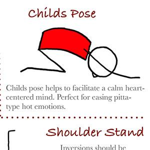 Pitta Yoga