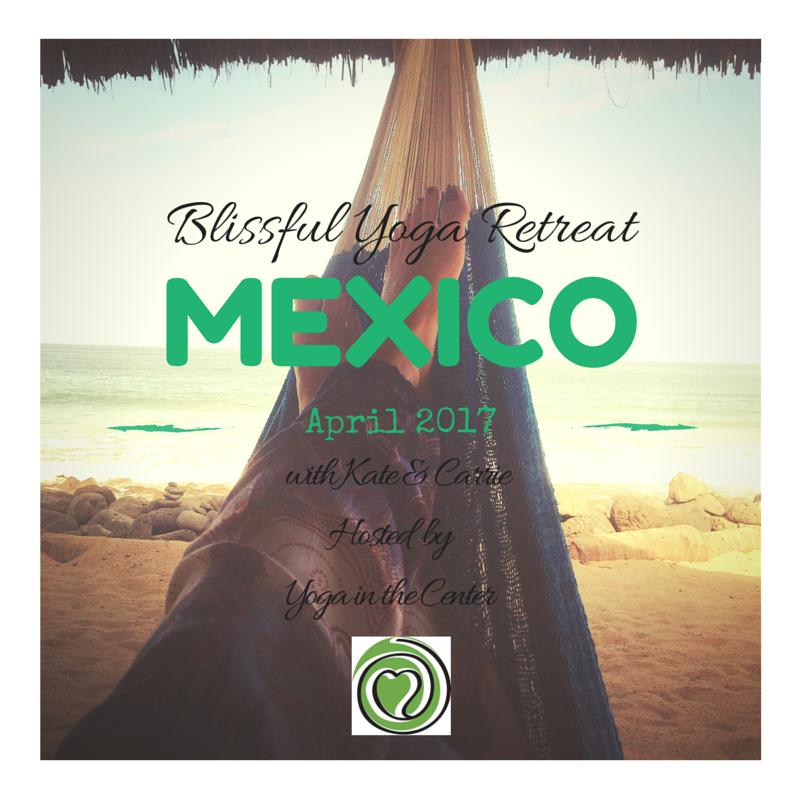 blissful mexico yoga retreat